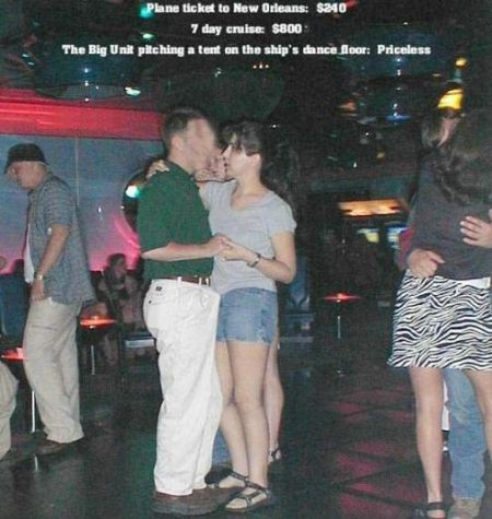 No tiene precio _-_ Boner_while_dancing