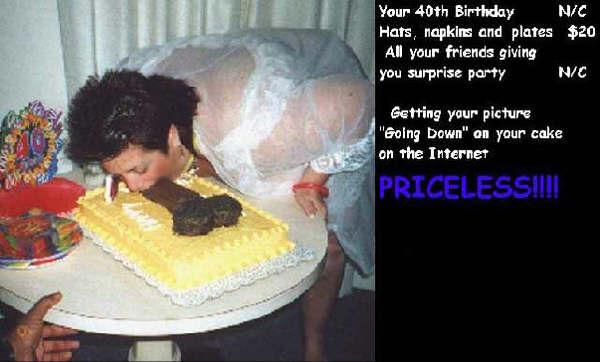 No tiene precio _-_ Cake_blowjob