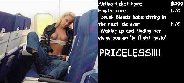 Priceless _-_ Showing_tits_in_airplane_01