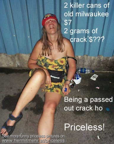 Drunk girl passed out on the street